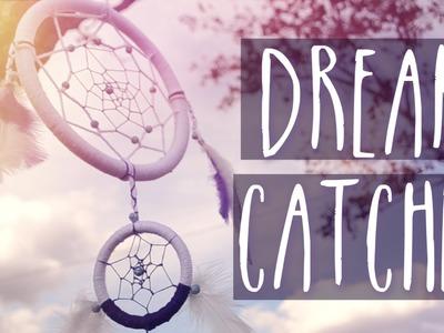 DIY: Dream Catcher. Filtro dos Sonhos