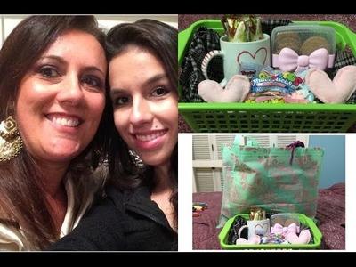 DIY: Presente para Dia das Mães!