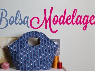 Patricia Cardoso - Como fazer modelagem de bolsa