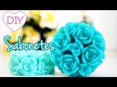 Como fazer Sabonetes | DIY