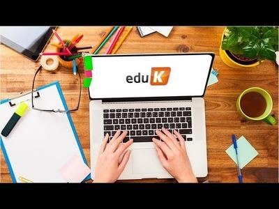 Curso online de Como precificar o seu artesanato | eduK.com.br