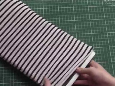 DIY | Como fazer capa de Tablet.Ipad