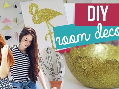 4 DIY's INSPIRADOS NO PINTEREST Part. Dobruskii
