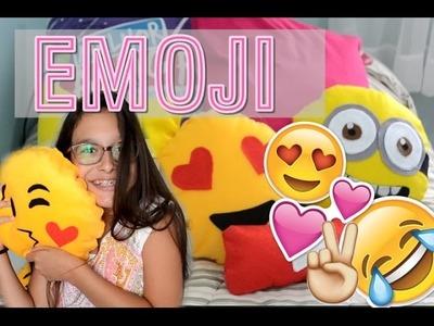 DIY ♡ ALMOFADA DE EMOJI ♡ Giulia Lopes