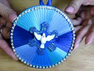 RECICLAGEM COM CDS - DIY