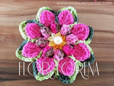 """Flor Lorena """"Neila Dalla Costa"""""""