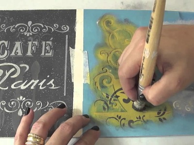 Video Aula: Caixa Cápsula de Café | Livia Fiorelli | LifeArtesanato