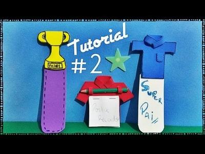 TUTORIAL PRESENTE PARA DIA DOS PAIS #2!! PETER TOYS