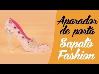 Aparador de porta - Sapato Fashion