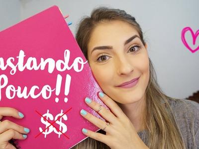 Faça seu PLANNER em CASA! | por Nayara Morrone