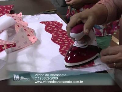 17.09.2013 Mulher.com  - Barrados- Deize Costa - (Bloco 2.2)