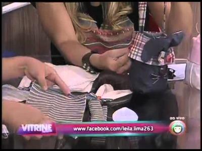 Artesã Leila Lima ensina a fazer cesta para Páscoa (13.03)