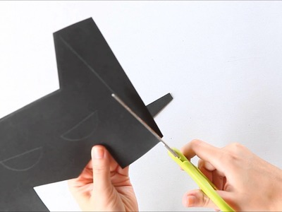 Como fazer: Máscara do Batman EVA