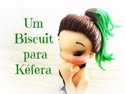 Laura Biscuit - #UmBiscuitParaKéfera
