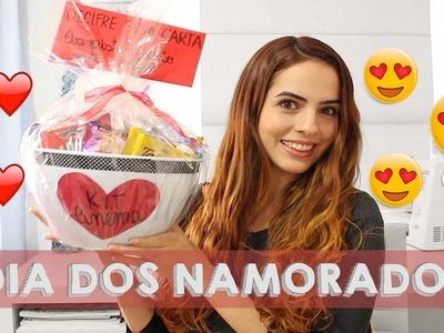 DIY Dia dos Namorados: Decifre a Mensagem da Carta com o Kit Cinema