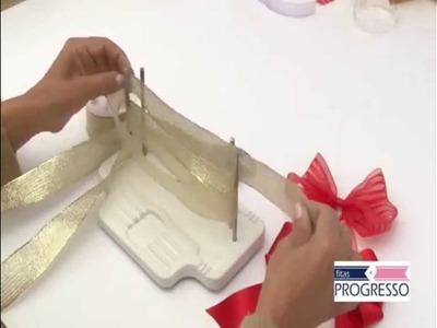 Laço Fácil Progresso - Laço Triplo