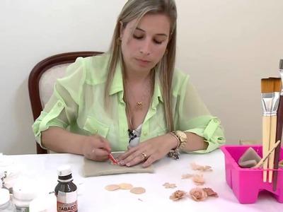 Mulher.com - 02.11.2015 - Caixa decorativa - Camila Claro de Carvalho PT2