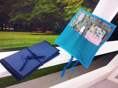 Programa Arte Brasil - 18.02.2016 - Aurora Tomanini - Kit Higiene