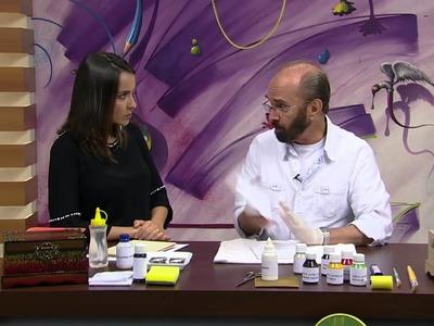 Mulher.com - 07.12.2015 - Caixa multiuso - Carlos Saad  PT1