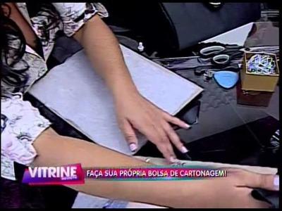 Vitrine - Bolsa de Cartonagem - Bloco 2 - 09.04.14