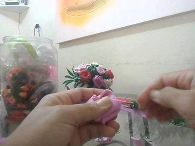 Rosas de E.V.A