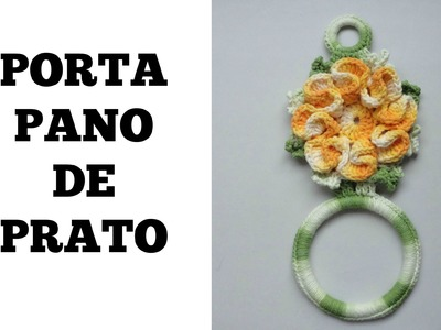 JOGO DE COZINHA. PORTA PANO DE PRATO