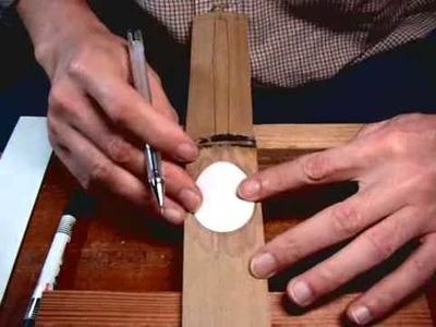 Colher de bambu 1