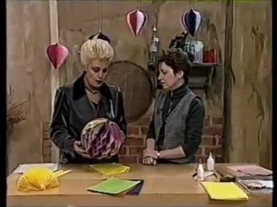 """FESTA JUNINA - """"Balão pião"""" - Programa """"Note e Anote"""" - TV Record"""