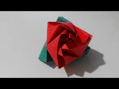 Cubo Mágico-Rosa