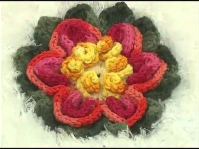 Arte Brasil - Flores Simone - Maria José