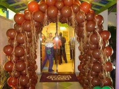 Ballontech Arte com balões