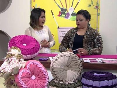 Mulher.com 04.06.2013 Valéria Soares - Capitone bicolor Parte 1.2