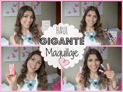 Haul GIGANTE DE MAQUILLAJE! + VLOG Miami!