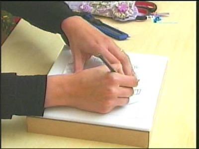 Caixa de costura patchdecor 1