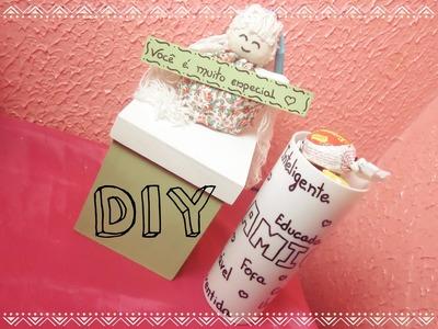 DIY -Dica de presente para amigas -