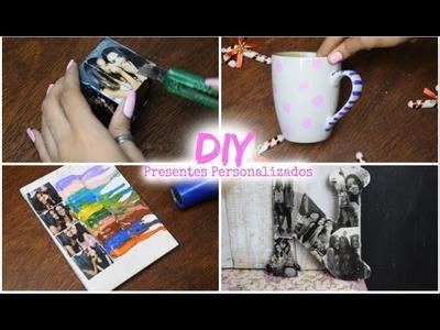 DIY Idéias para Presentes | Desafio Méliuz