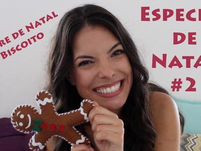 Especial Natal #2 DIY ❤ Letícia Lôpo