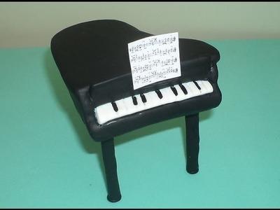 Piano - Parte 1 - Aula de Biscuit