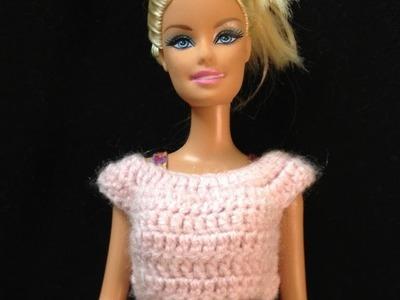 Croche.blusinha de la - LiiArt