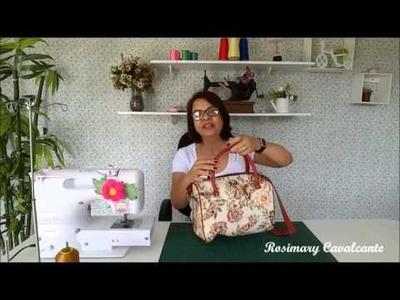 Projeto Bolsa dia das Mães
