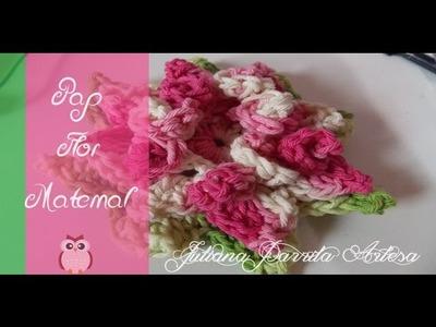 Pap-Flor maternal