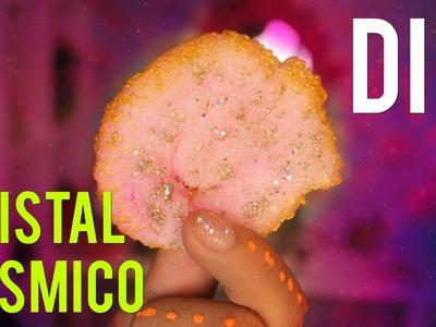 DIY: COMO FAZER CRISTAIS DECORATIVOS INSPIRADOS NO TUMBLR