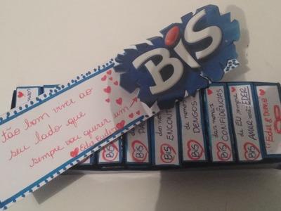 D.I.Y: Presente Criativo para Arrasar no  Dia dos Namorados | BIS SURPRESA
