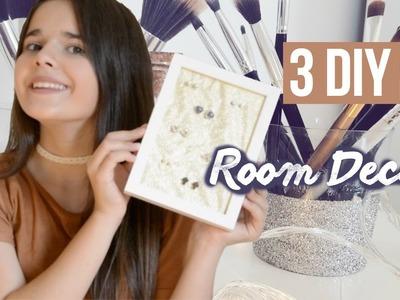 Regresso às Aulas - 3 DIY: Room Decor | Beauty By Rita
