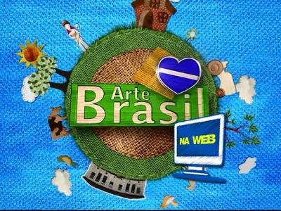 DIY | Bandeja com Pátina Desgastada e Puxa Saco Floral  - Programa Arte Brasil