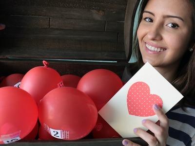"""Caixa """"10 Motivos Para Explodir de Amor por Você"""""""