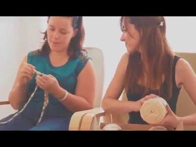 Tek-Tek Fabric Yarn - Trapilho