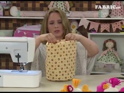 Saco de Pão com Anita Catita