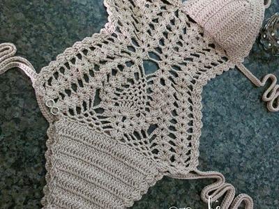 Body croche parte 1