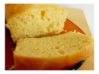 Pão de liquidificador(fácil,rápido e barato)